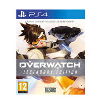 Overwatch (Legendary edition) (PlayStation 4)