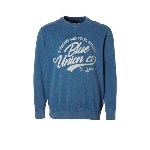 C&A XL Angelo Litrico sweater blauw