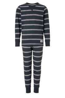 C&A Here & There   gestreepte pyjama marine