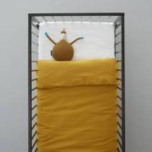 ledikant dekbedovertrek (100x135 cm)