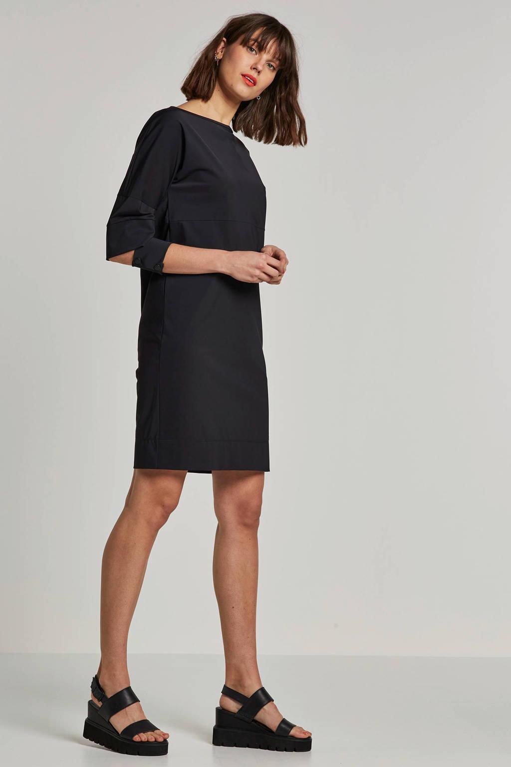 Fifth House Eryn cuff jurk, Zwart