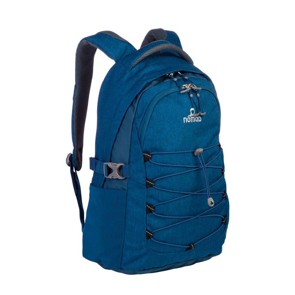 Nomad  rugzak Express 20 liter, Dark Blue