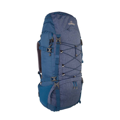 Nomad dames Backpack Sahara 55 L blauw kopen