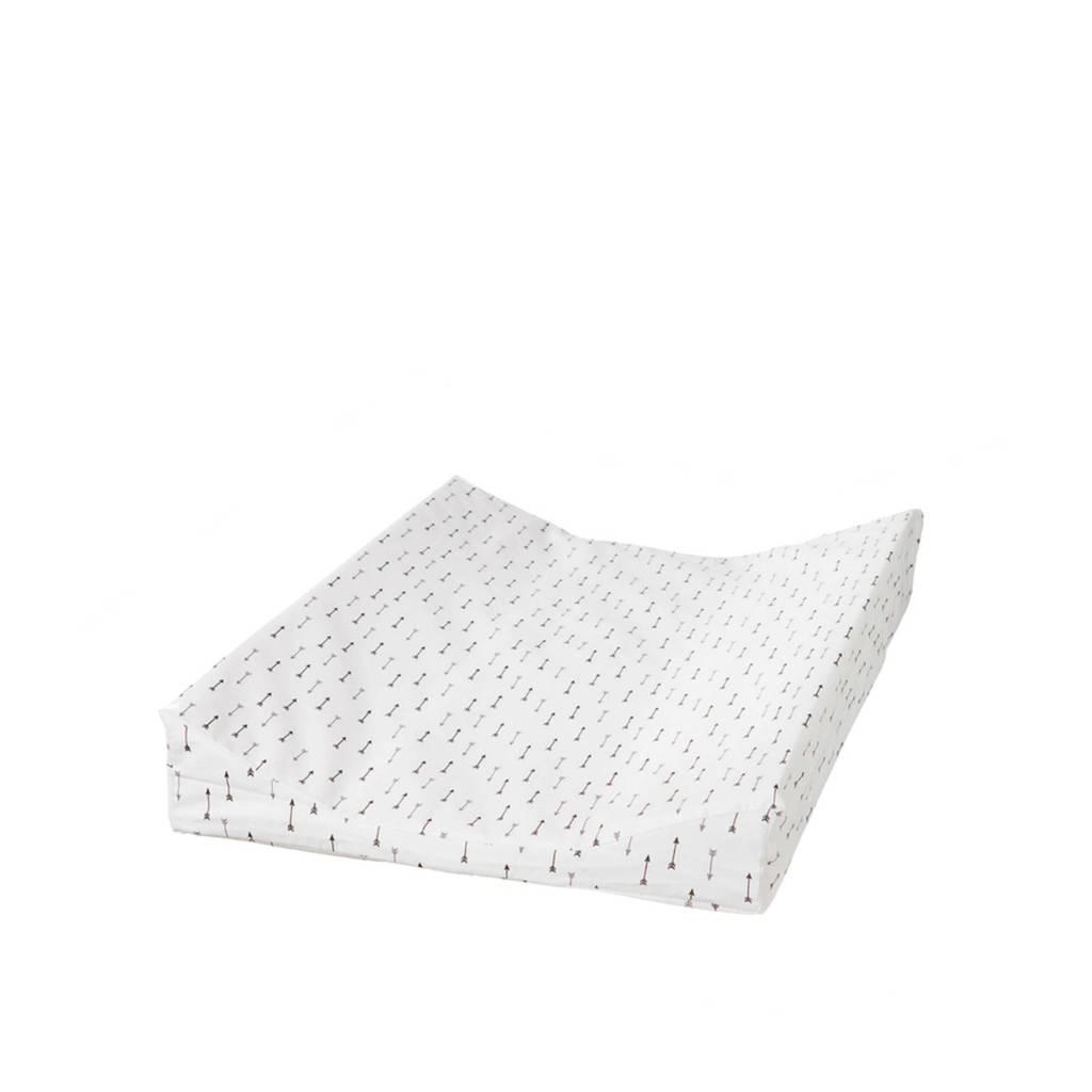 Cottonbaby waskussenhoes pijltjes, Pijltjes