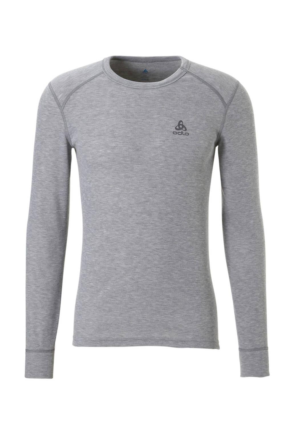 Odlo thermo T-shirt, Grijs