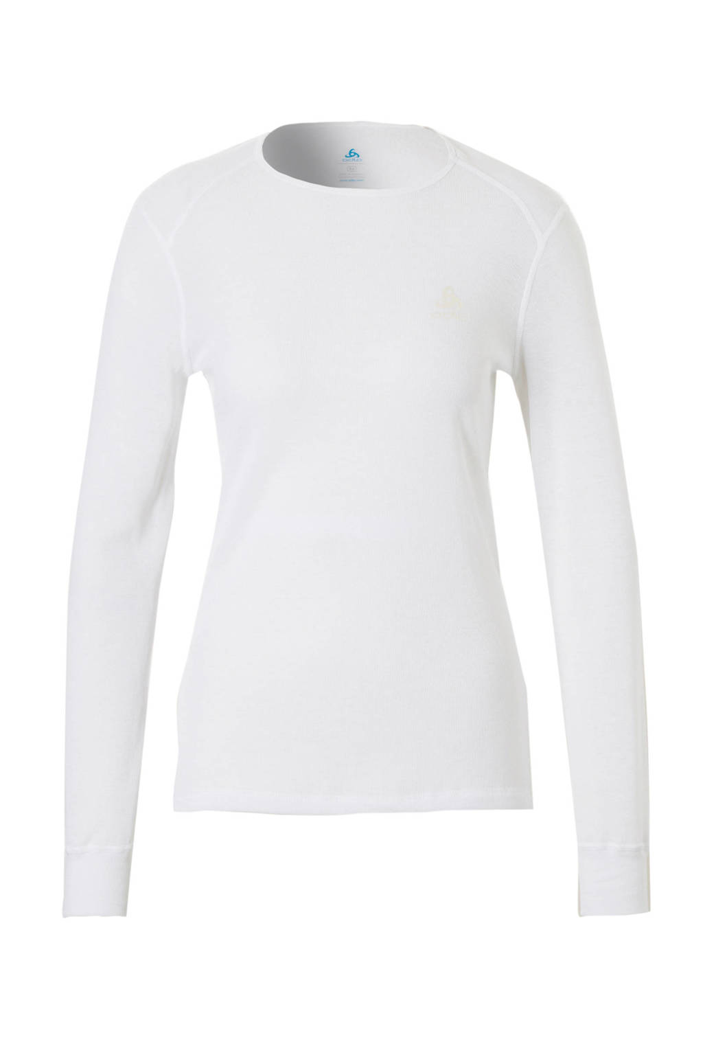 Odlo thermo T-shirt, Wit