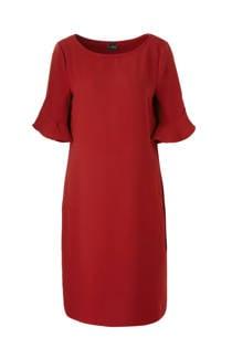 C&A YSS Shop jurk rood (dames)