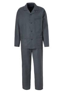 C&A Westbury pyjama donkerblauw (heren)