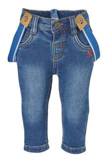 Baby Club jeans donkerblauw