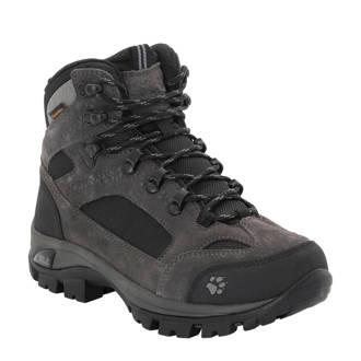 wandelschoenen All Terrain 8 Texapore Mid zwart