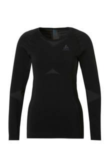 thermo sport T-shirt LIGHT grijs