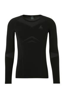 thermo sport T-shirt LIGHT zwart