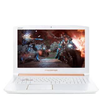 Predator Helios 300 PH315-51-70RK 15,6 inch Full HD gaming laptop