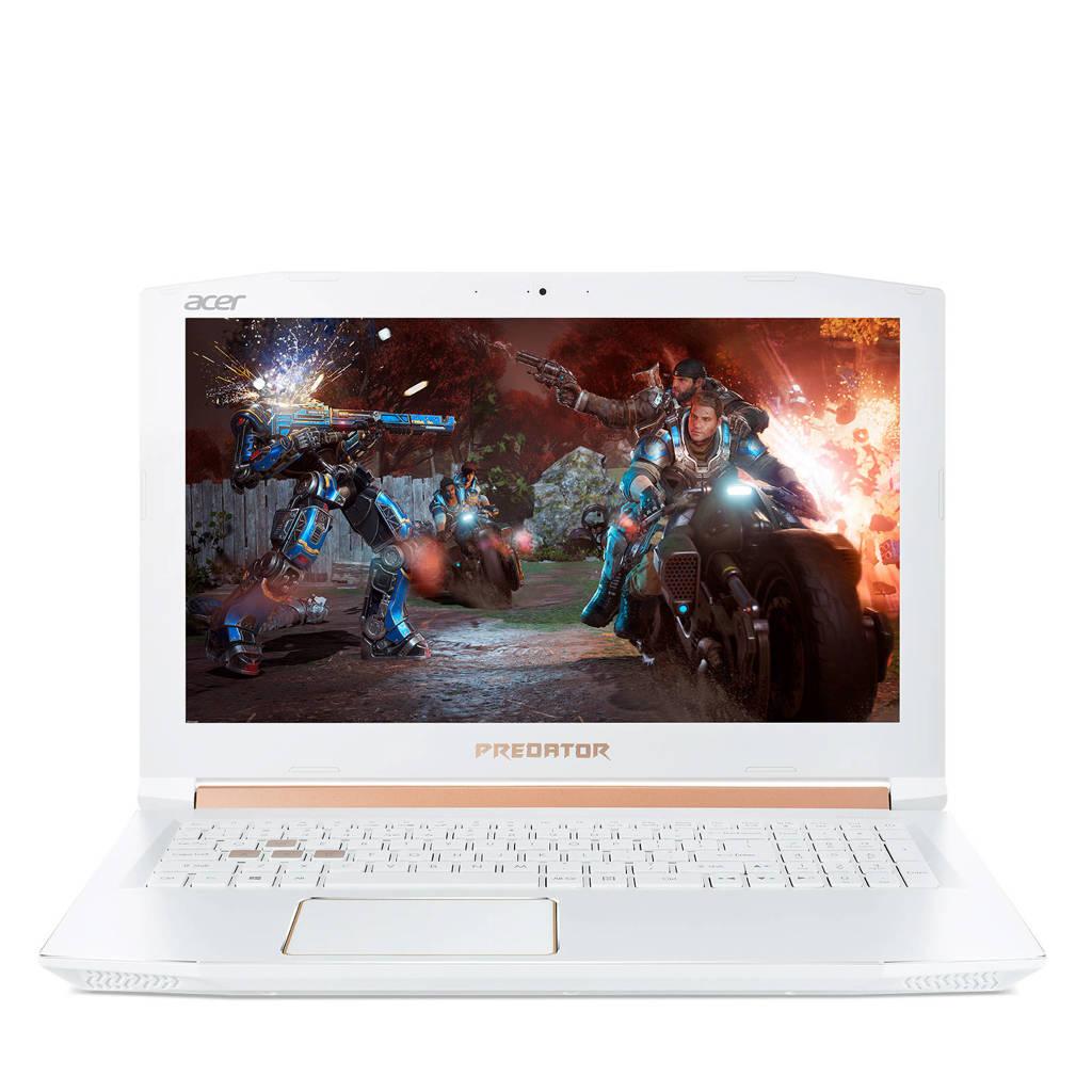 Acer Predator Helios 300 PH315-51-769M 15,6 inch Full HD gaming laptop, Wit