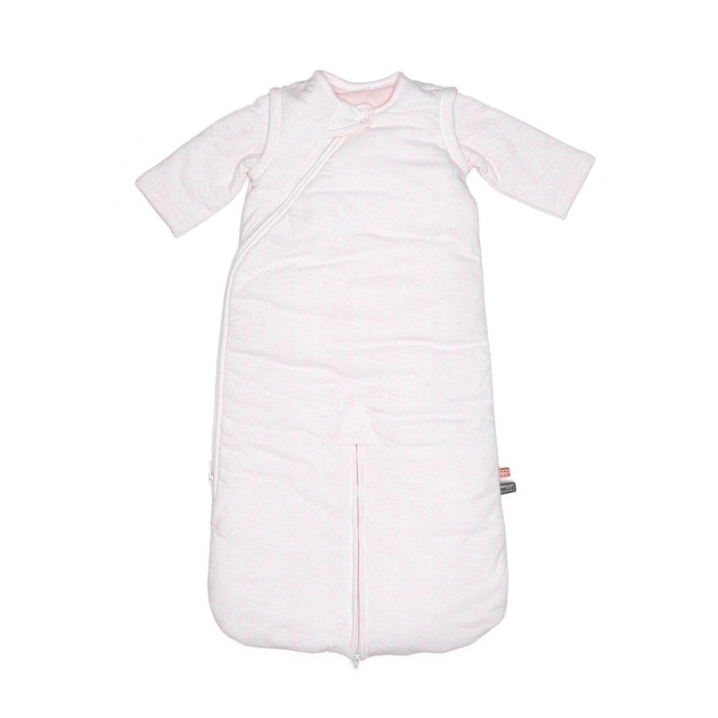 Snoozebaby baby slaapzak 3-9 maanden orchid blush, Roze
