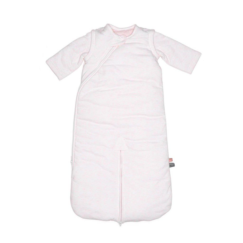 Snoozebaby baby slaapzak 9-24 maanden orchid blush, Roze