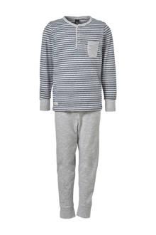 Here & There   pyjama grijs