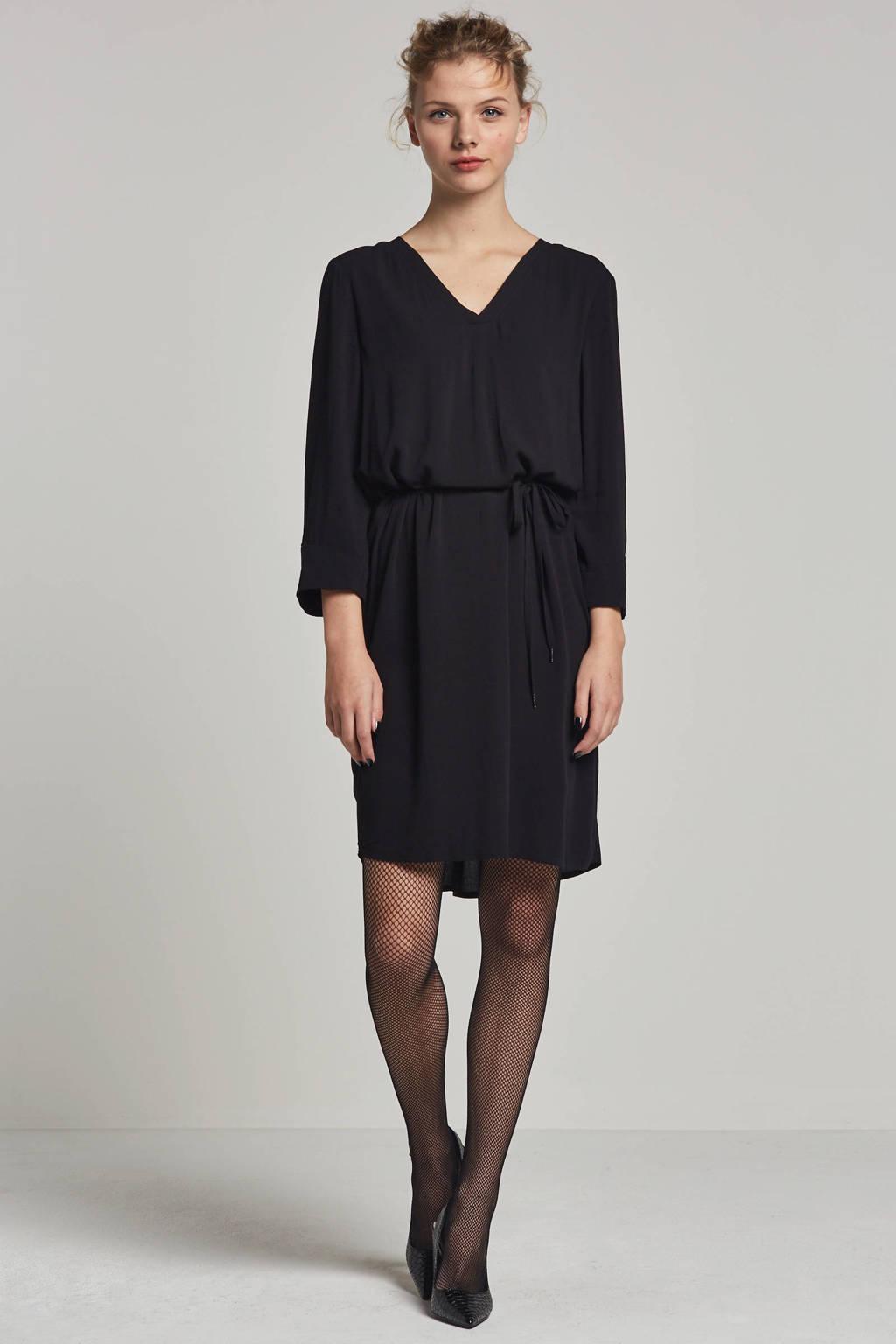OBJECT jurk, Zwart