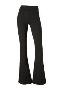 ONLY flared fit broek