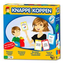 Knappe Koppen kinderspel