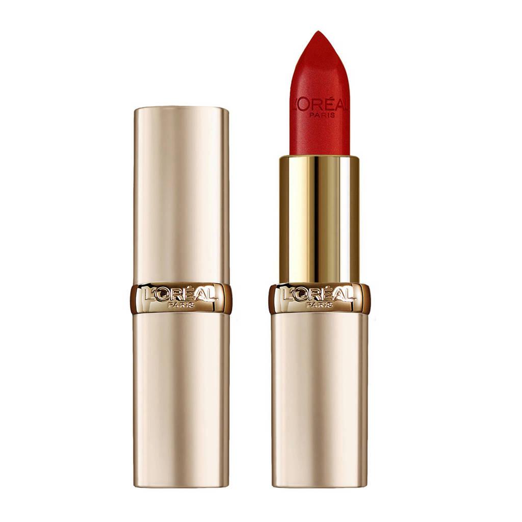 L'Oréal Paris Color Riche lippenstift - 297 Red Passion, 297 red passion