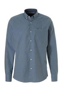 Vanguard regular fit overhemd Check Towcester (heren)