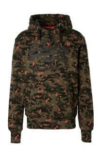Superdry  hoodie (heren)