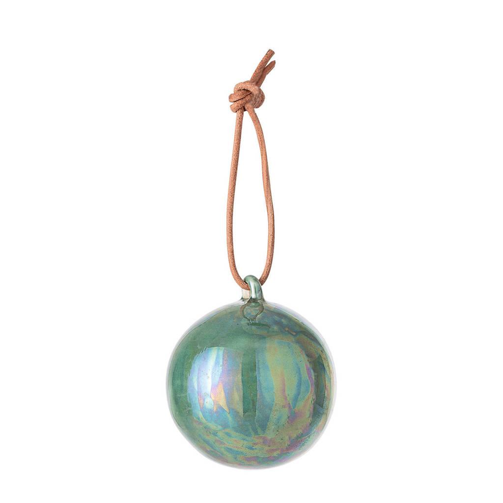 Bloomingville kerstbal (Ø5 cm), Groen