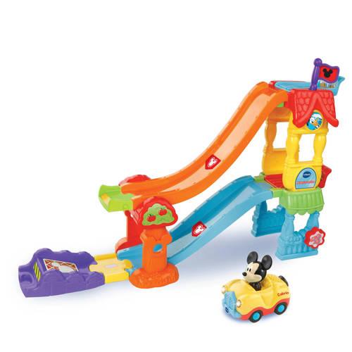 VTech Toet Toet Auto's Mickey's pretflat kopen