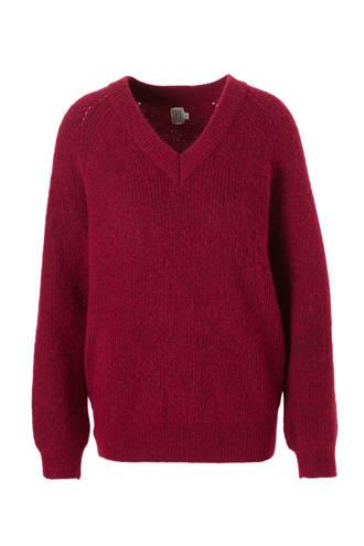 sweater met wol