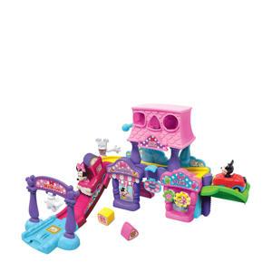 Toet Toet Auto's Minnie's ijssalon