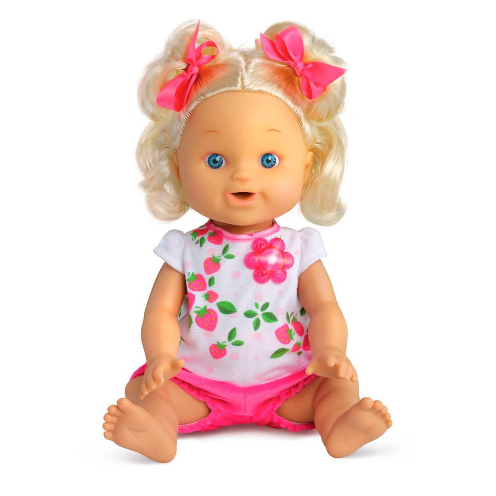 VTech Little Love Zoë gaat op het potje babypop