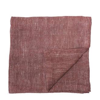 servet (45x45 cm) (set van 4)