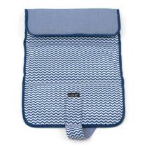 KipKep Napper verschoonmatje ziggy blue