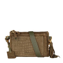 suède heuptas Festival Hip Bag Zip