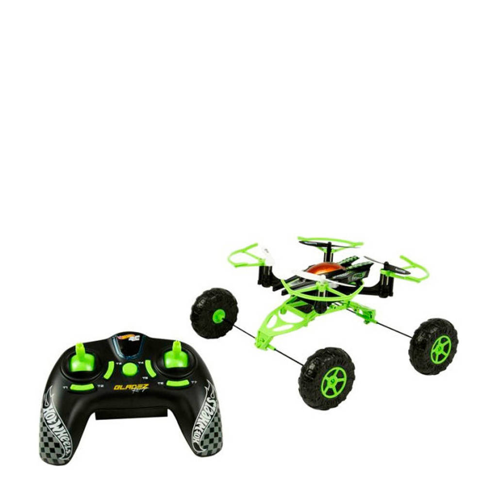 Hot Wheels  monster x-terrain