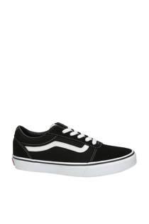 VANS Ward Low sneakers zwart (unisex)