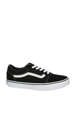 Ward Low sneakers zwart