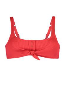 Mix & Match crop bikinitop Knotted Dreams