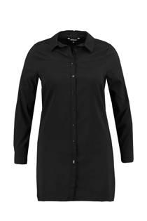 blouse zwart (dames)