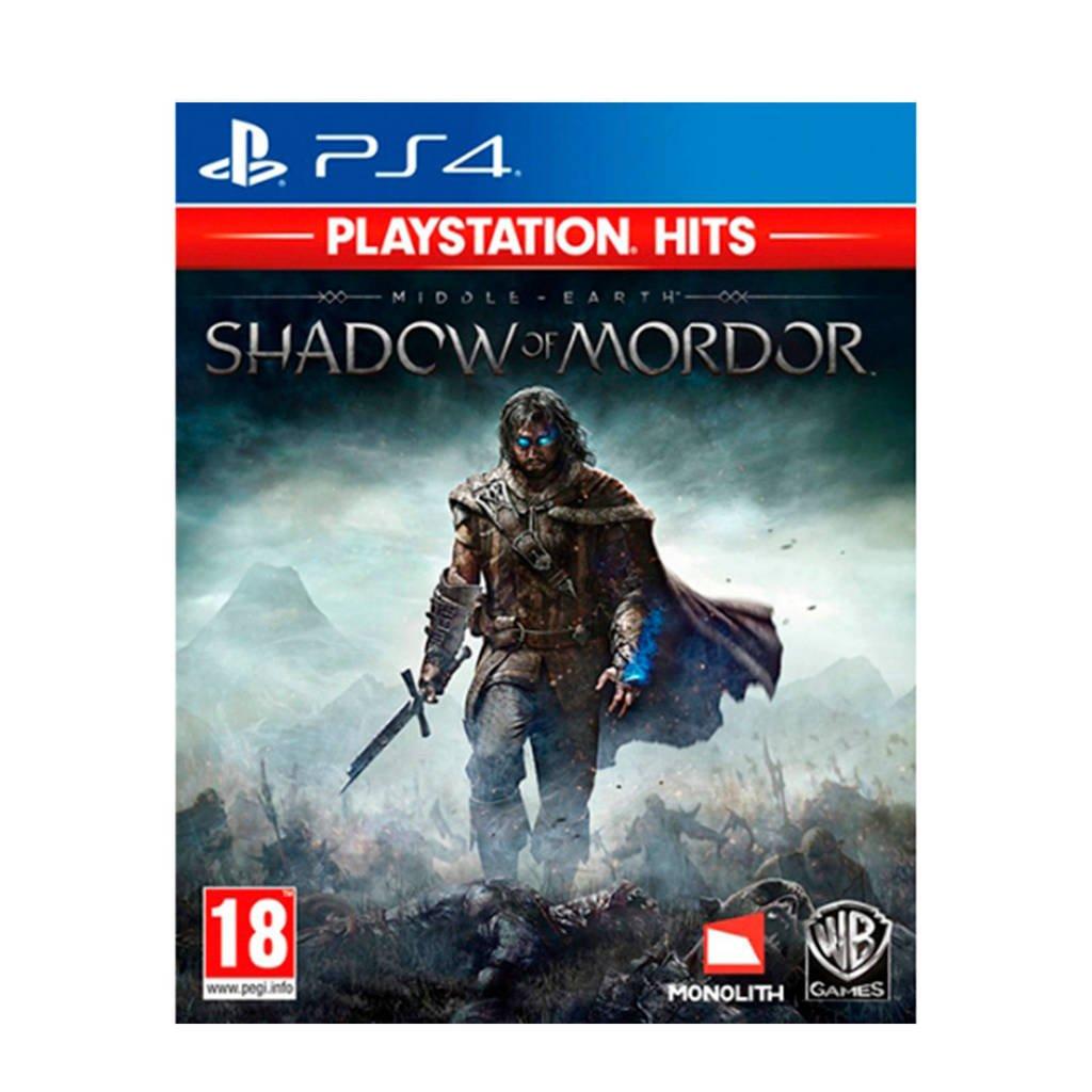 Shadow of Mordor (Hits) (PlayStation 4)