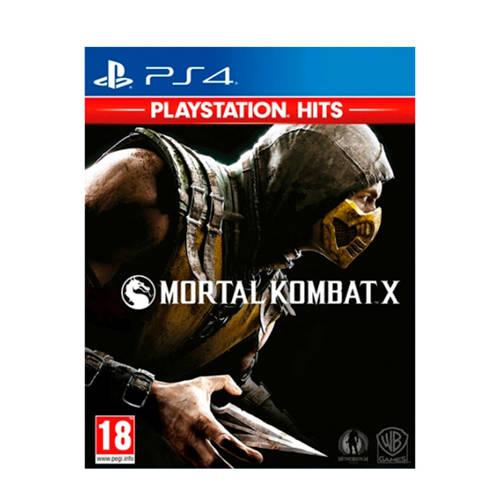 Mortal kombat X (Hits) (PlayStation 4) kopen
