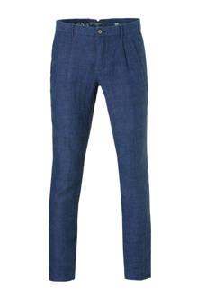 pantalon donkerblauw