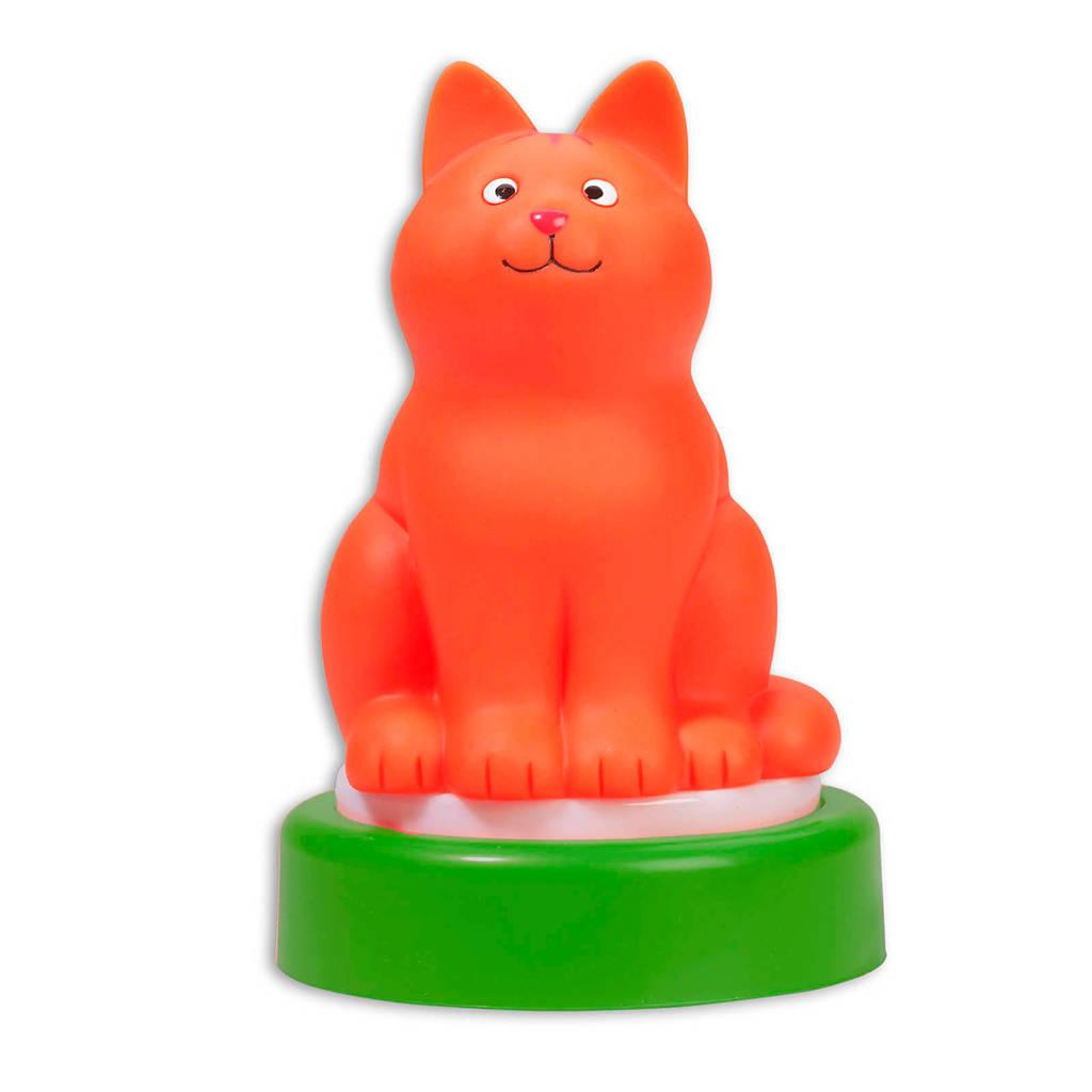 Dikkie Dik nachtlampje, Oranje