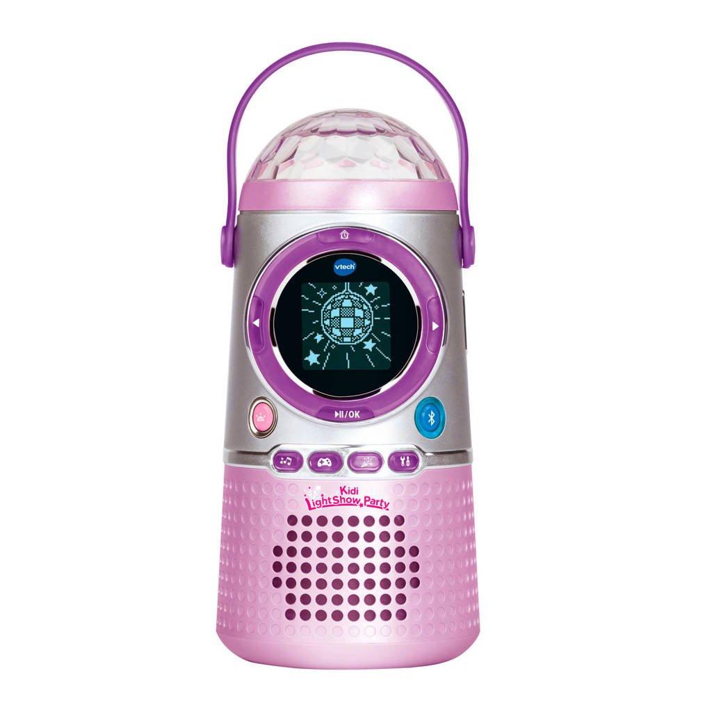 VTech kidi lightshow bluetooth party-speaker