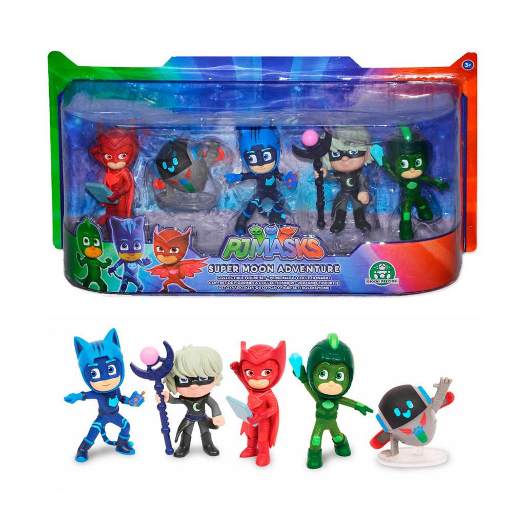 PJ Masks  super maan set