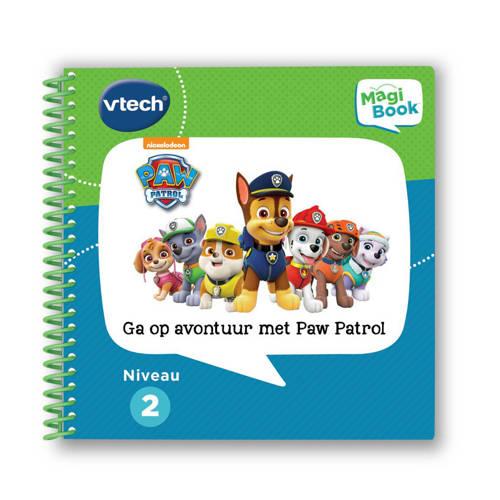 VTech MagiBook ga op avontuur met Paw Patrol kopen