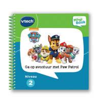 VTech  MagiBook ga op avontuur met Paw Patrol
