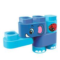 VTech  bla-bla-blocks dieren