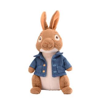 pieter konijn pluche knuffel 20 cm